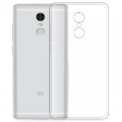 ASLING TPU Phone Cover Case for Xiaomi Redmi Note 4X
