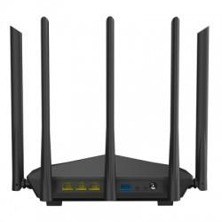 TENDA AC11 2.4GHz Plus 5GHz WiFi AC 1200M Large-scale Gigabit Dual-band Wireless Router