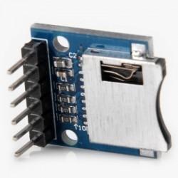 120801 Arduino Micro SD Card Module