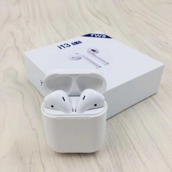 i13 TWS Wireless Earphone